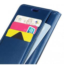 13995 - MadPhone кожен калъф за Nokia 9 PureView