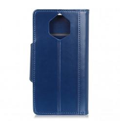 13996 - MadPhone кожен калъф за Nokia 9 PureView