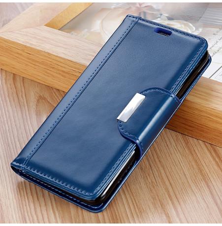 13998 - MadPhone кожен калъф за Nokia 9 PureView
