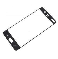 14003 - 3D стъклен протектор за целия дисплей Nokia 8