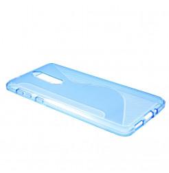 14021 - MadPhone S-Case силиконов калъф за Nokia 8