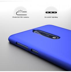 14045 - MadPhone Solid поликарбонатен кейс за Nokia 8