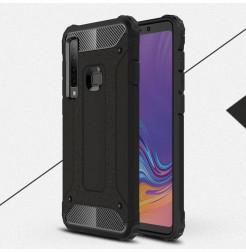 1406 - MadPhone Armor хибриден калъф за Samsung Galaxy A9 (2018)