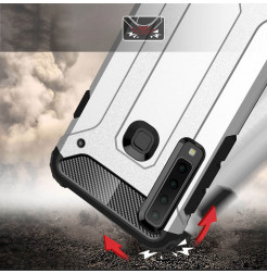 1414 - MadPhone Armor хибриден калъф за Samsung Galaxy A9 (2018)