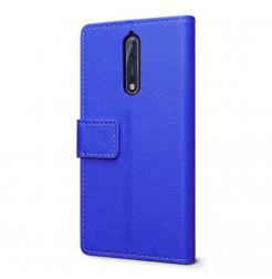 14141 - MadPhone кожен калъф за Nokia 8