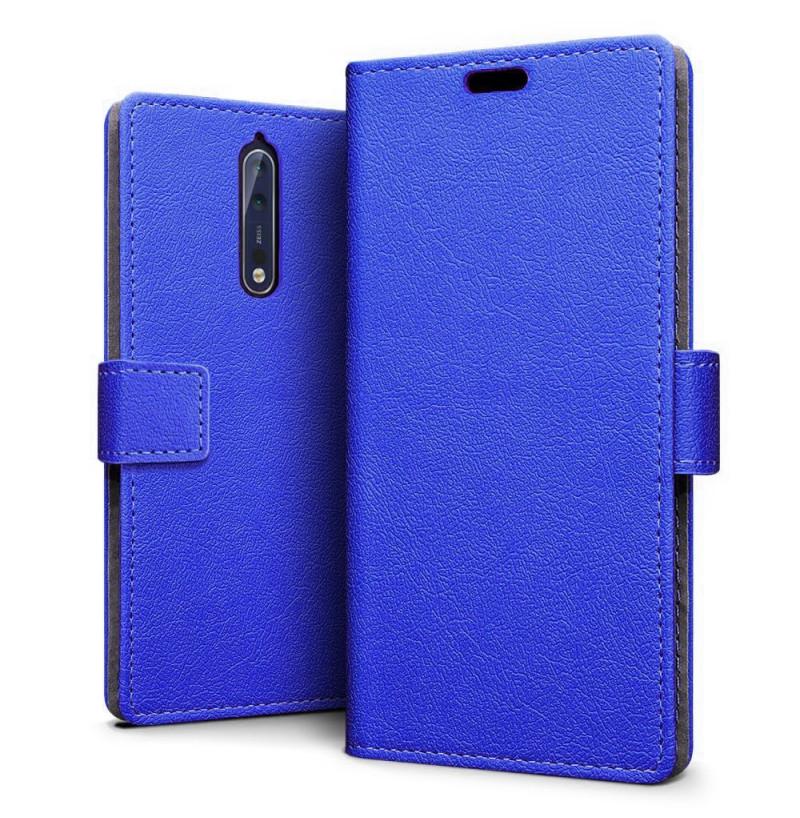 14142 - MadPhone кожен калъф за Nokia 8