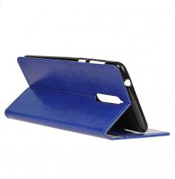 14144 - MadPhone кожен калъф за Nokia 8
