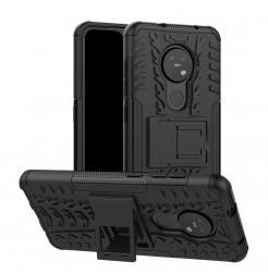 14252 - MadPhone Armada удароустойчив калъф за Nokia 7.2 / 6.2