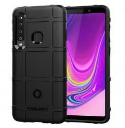 1426 - MadPhone Shield силиконов калъф за Samsung Galaxy A9 (2018)