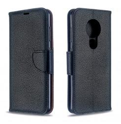 14293 - MadPhone кожен калъф за Nokia 7.2 / 6.2
