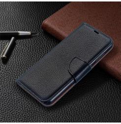 14295 - MadPhone кожен калъф за Nokia 7.2 / 6.2