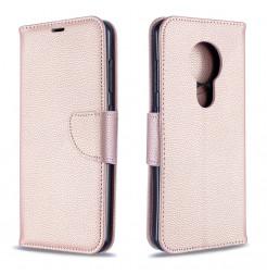 14301 - MadPhone кожен калъф за Nokia 7.2 / 6.2