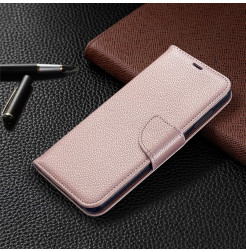 14303 - MadPhone кожен калъф за Nokia 7.2 / 6.2