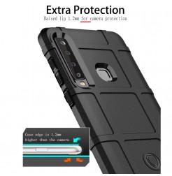 1433 - MadPhone Shield силиконов калъф за Samsung Galaxy A9 (2018)