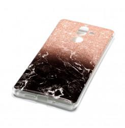 14359 - MadPhone Art силиконов кейс с картинки за Nokia 7 Plus