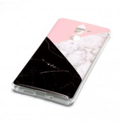 14367 - MadPhone Art силиконов кейс с картинки за Nokia 7 Plus