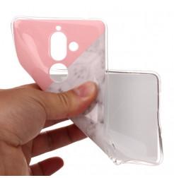14368 - MadPhone Art силиконов кейс с картинки за Nokia 7 Plus