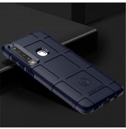 1437 - MadPhone Shield силиконов калъф за Samsung Galaxy A9 (2018)