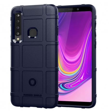 1438 - MadPhone Shield силиконов калъф за Samsung Galaxy A9 (2018)