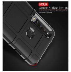 1440 - MadPhone Shield силиконов калъф за Samsung Galaxy A9 (2018)