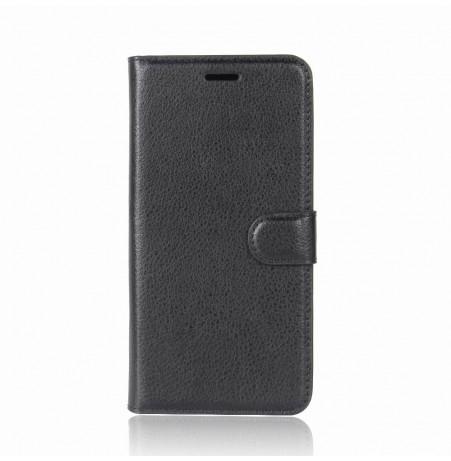 14409 - MadPhone кожен калъф за Nokia 7 Plus
