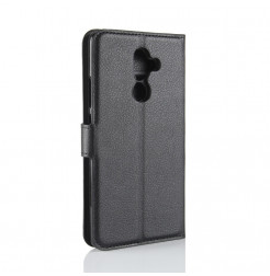 14412 - MadPhone кожен калъф за Nokia 7 Plus