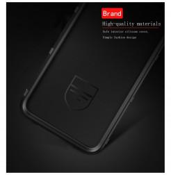 1442 - MadPhone Shield силиконов калъф за Samsung Galaxy A9 (2018)