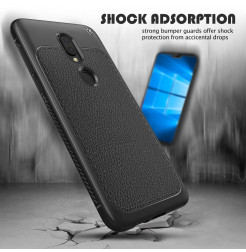 14430 - MadPhone Supreme силиконов кейс за Nokia 6.1 Plus / X6