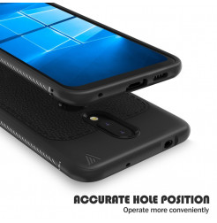 14431 - MadPhone Supreme силиконов кейс за Nokia 6.1 Plus / X6