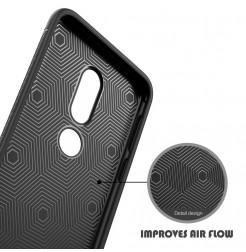 14432 - MadPhone Supreme силиконов кейс за Nokia 6.1 Plus / X6