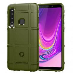 1446 - MadPhone Shield силиконов калъф за Samsung Galaxy A9 (2018)