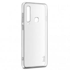 1449 - IMAK Crystal Case тънък твърд гръб за Samsung Galaxy A9 (2018)