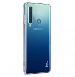 1450 - IMAK Crystal Case тънък твърд гръб за Samsung Galaxy A9 (2018)