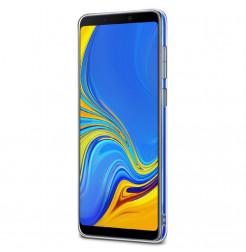 1451 - IMAK Crystal Case тънък твърд гръб за Samsung Galaxy A9 (2018)