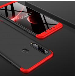 1453 - GKK 360 пластмасов кейс за Samsung Galaxy A9 (2018)