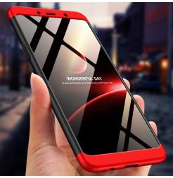1455 - GKK 360 пластмасов кейс за Samsung Galaxy A9 (2018)