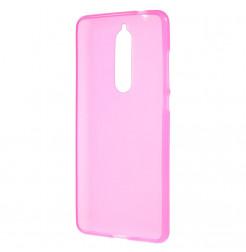 14614 - MadPhone силиконов калъф за Nokia 5.1