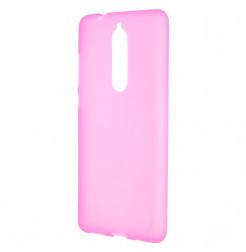 14616 - MadPhone силиконов калъф за Nokia 5.1