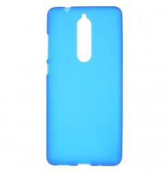 14621 - MadPhone силиконов калъф за Nokia 5.1