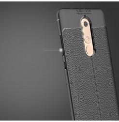 14653 - MadPhone Supreme силиконов кейс за Nokia 5.1