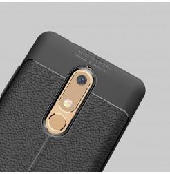 14654 - MadPhone Supreme силиконов кейс за Nokia 5.1