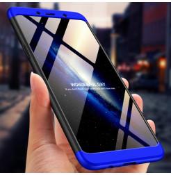 1467 - GKK 360 пластмасов кейс за Samsung Galaxy A9 (2018)