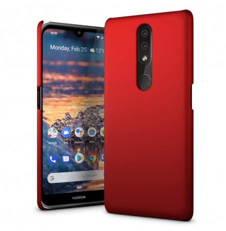 14685 - MadPhone Solid поликарбонатен кейс за Nokia 4.2
