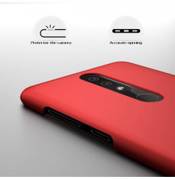 14686 - MadPhone Solid поликарбонатен кейс за Nokia 4.2