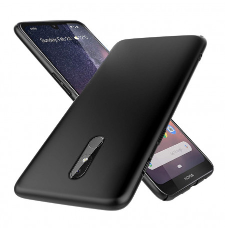 14742 - MadPhone силиконов калъф за Nokia 3.2