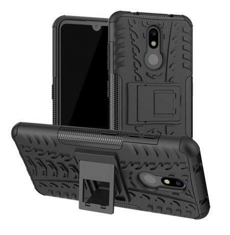14781 - MadPhone Armada удароустойчив калъф за Nokia 3.2