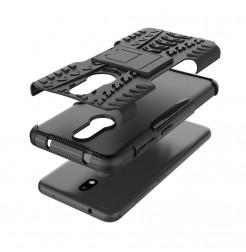 14785 - MadPhone Armada удароустойчив калъф за Nokia 3.2