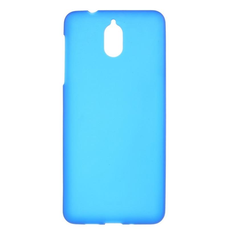 14814 - MadPhone силиконов калъф за Nokia 3.1