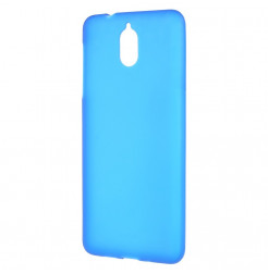 14815 - MadPhone силиконов калъф за Nokia 3.1