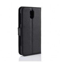 14847 - MadPhone кожен калъф за Nokia 3.1